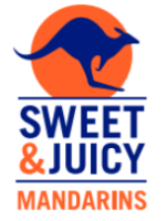 Sweet and juicy citrus logo small